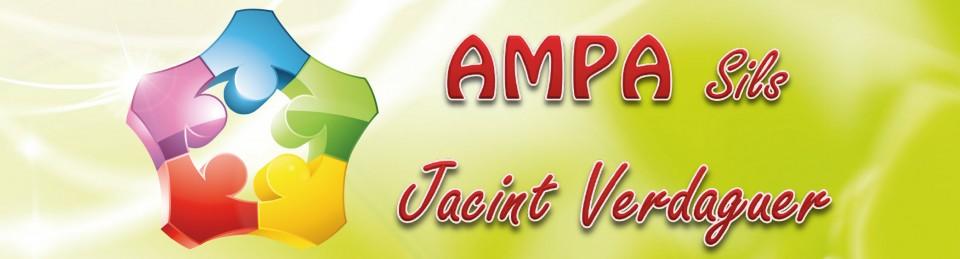 AMPA Sils Jacint Verdaguer